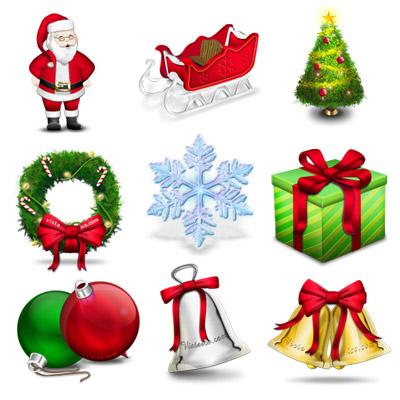 Картинки для фш про новый год
